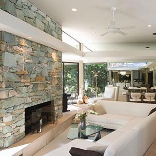 West Sacramento Living Room gallery