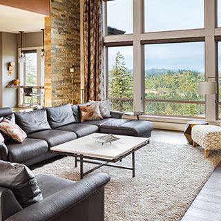 Rocklin Living Room gallery
