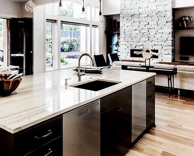 Sandridge Home Improvement Kitchen Remodeling