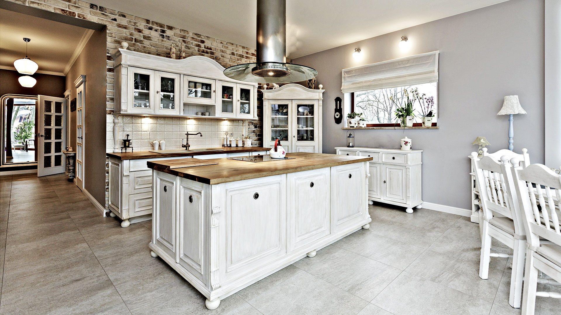 Sandridge Home Improvement Remodeled Kitchen 2
