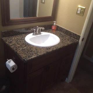Rocklin Bathroom gallery