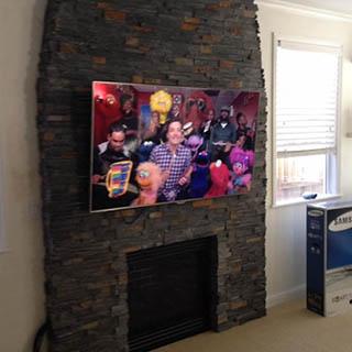 Rocklin Living Room gallery